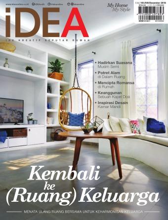 Majalah Idea - edisi 163