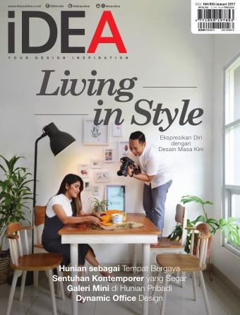 Majalah Idea - edisi 164