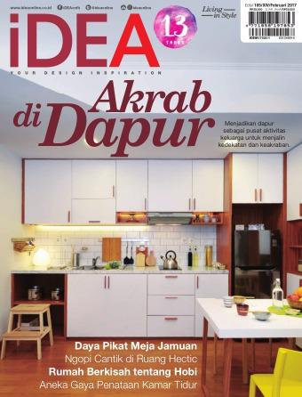 Majalah Idea - edisi 165