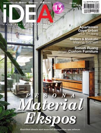Majalah Idea - edisi 166