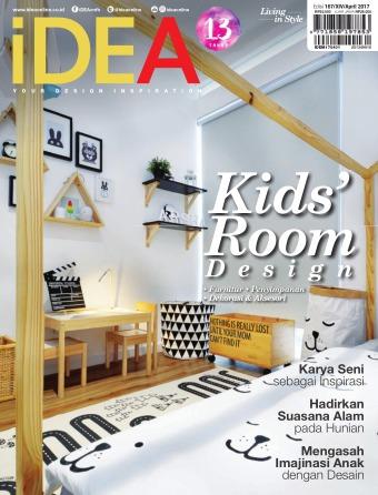 Majalah Idea - edisi 167