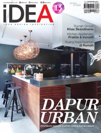 Majalah Idea - edisi 168