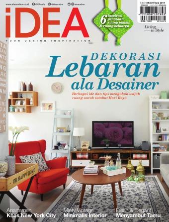 Majalah Idea - edisi 169