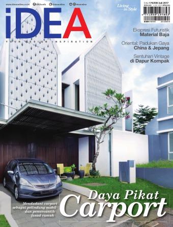 Majalah Idea - edisi 170