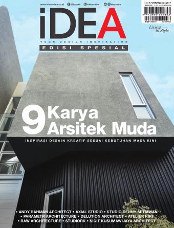 Majalah Idea - edisi 171