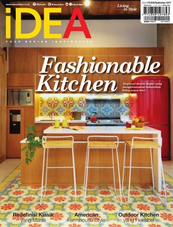 Majalah Idea - edisi 172