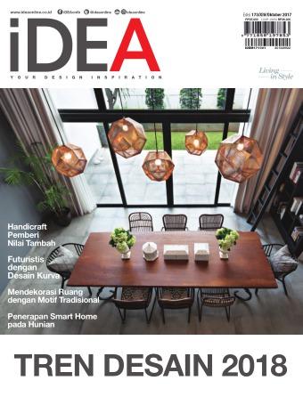 Majalah Idea - edisi 173