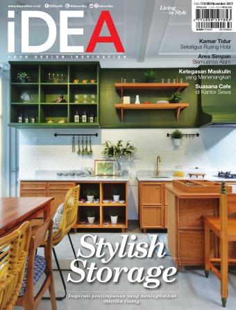 Majalah Idea - edisi 174