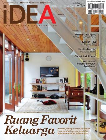 Majalah Idea - edisi 175