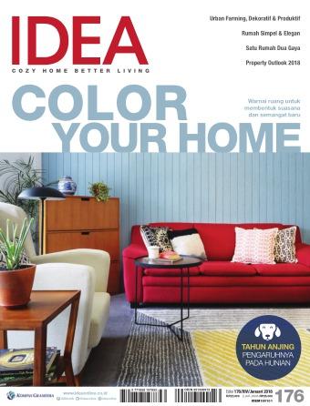 Majalah Idea - edisi 176
