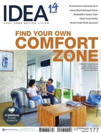 Majalah Idea - edisi 177