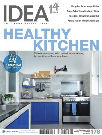 Majalah Idea - edisi 178
