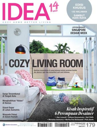 Majalah Idea - edisi 179
