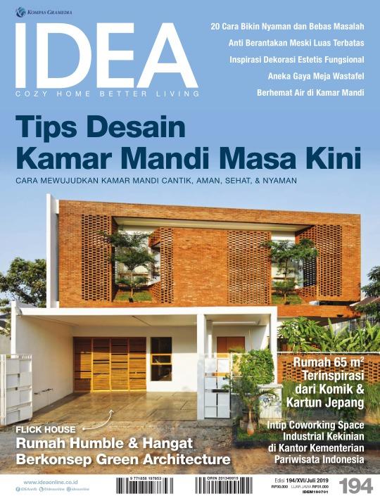 Majalah Idea - edisi 194