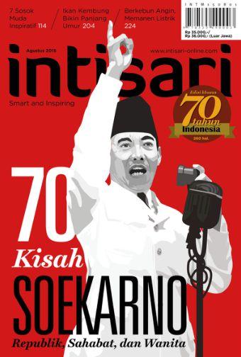 Majalah Intisari - edisi 635
