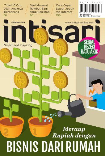 Majalah Intisari - edisi 629