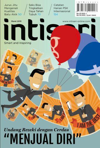 Majalah Intisari - edisi 630