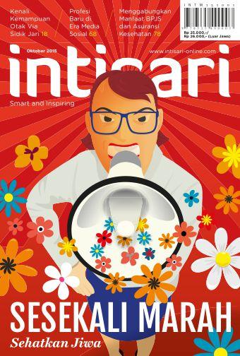 Majalah Intisari - edisi 637