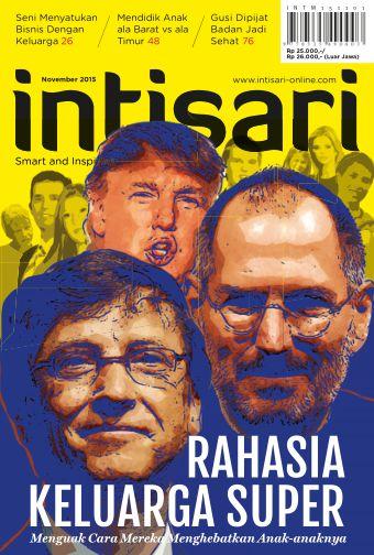 Majalah Intisari - edisi 638