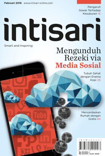 Majalah Intisari - edisi 641