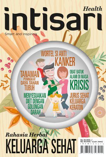 Majalah Intisari - edisi Khusus