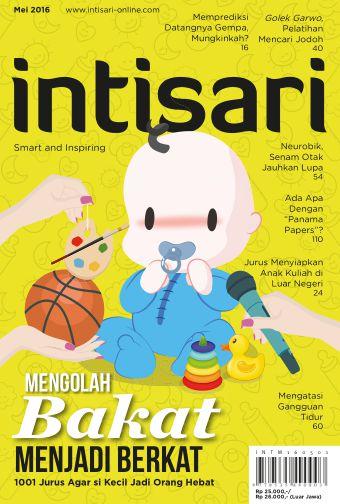 Majalah Intisari - edisi 644