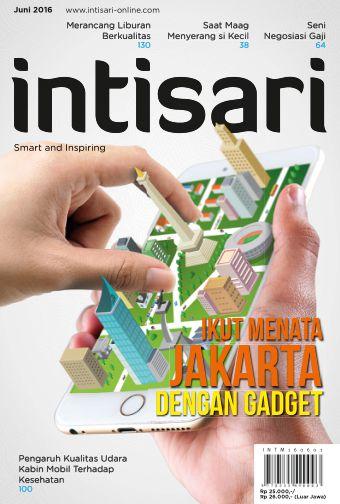 Majalah Intisari - edisi 645