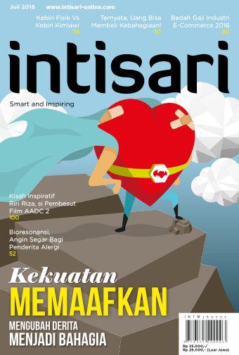 Majalah Intisari - edisi 646