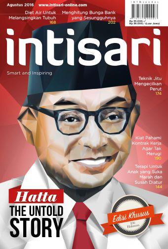 Majalah Intisari - edisi 647
