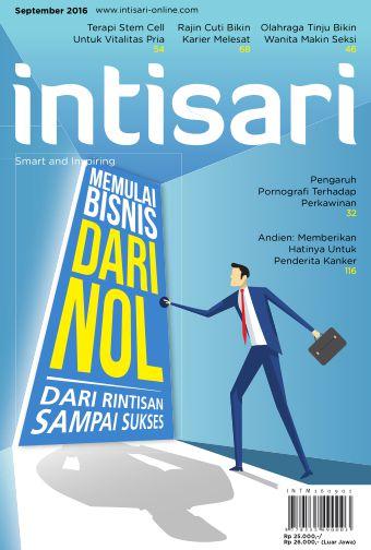 Majalah Intisari - edisi 648