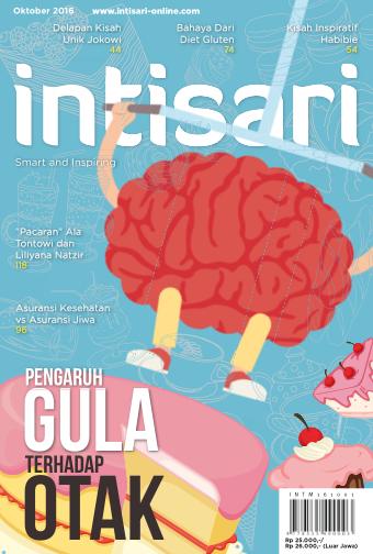 Majalah Intisari - edisi 649