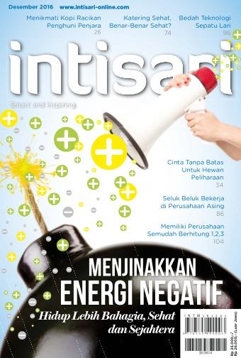 Majalah Intisari - edisi 651