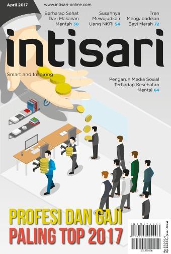 Majalah Intisari - edisi 655