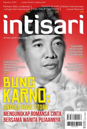 Majalah Intisari - edisi 659