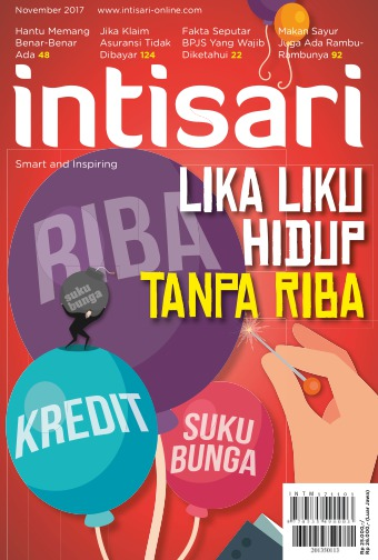 Majalah Intisari - edisi 662