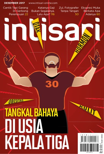 Majalah Intisari - edisi 663