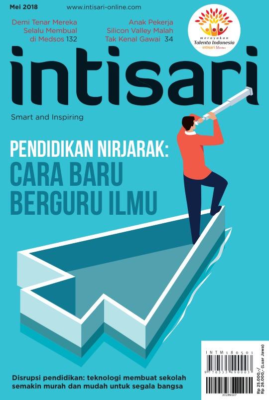 Majalah Intisari - edisi 668