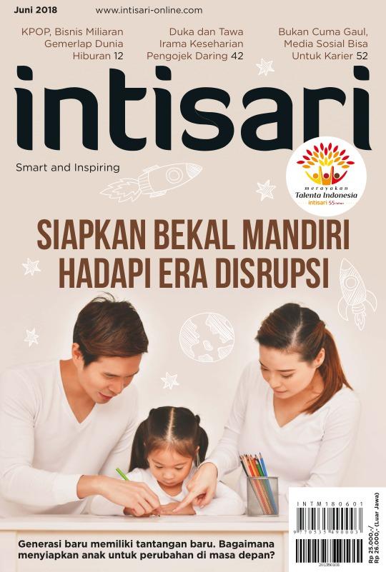 Majalah Intisari - edisi 669