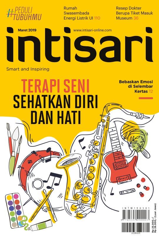 Majalah Intisari - edisi 678