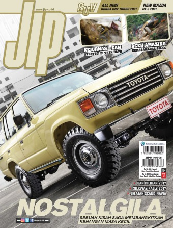 Majalah JIP - edisi 184