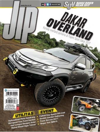 Majalah JIP - edisi 186
