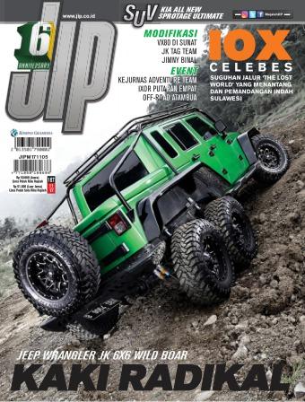 Majalah JIP - edisi 187