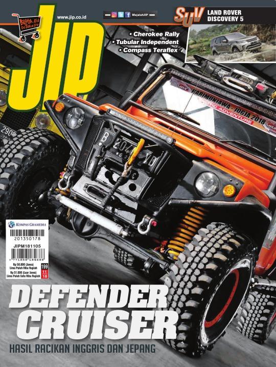 Majalah JIP - edisi 199