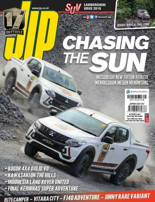 Majalah JIP - edisi 201