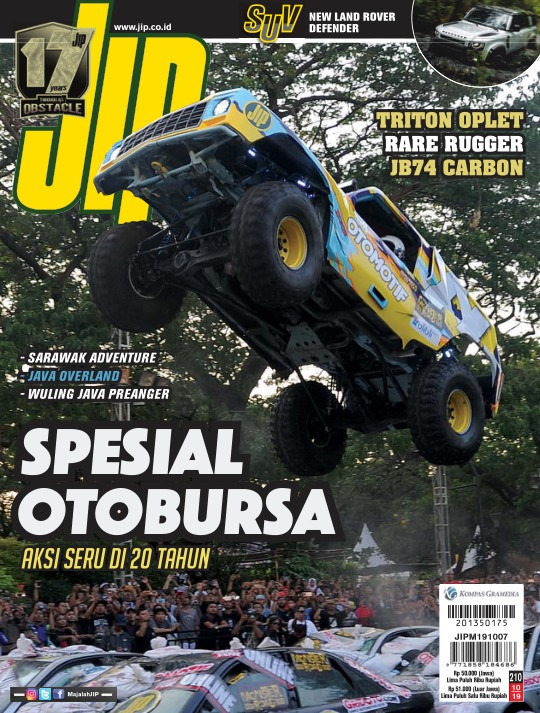 Majalah JIP - edisi 210