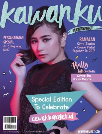 Majalah Kawanku - edisi 26/2016
