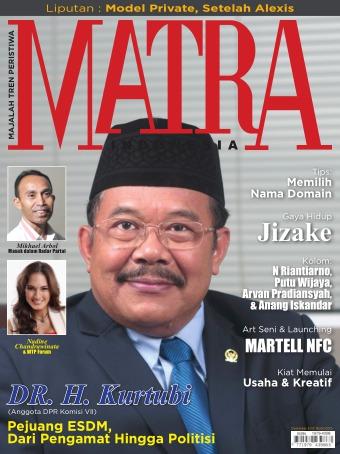 Majalah Matra - edisi 1217