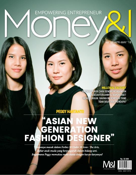 Majalah Money & I - edisi 98