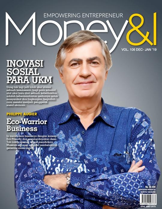 Majalah Money&I - edisi 106