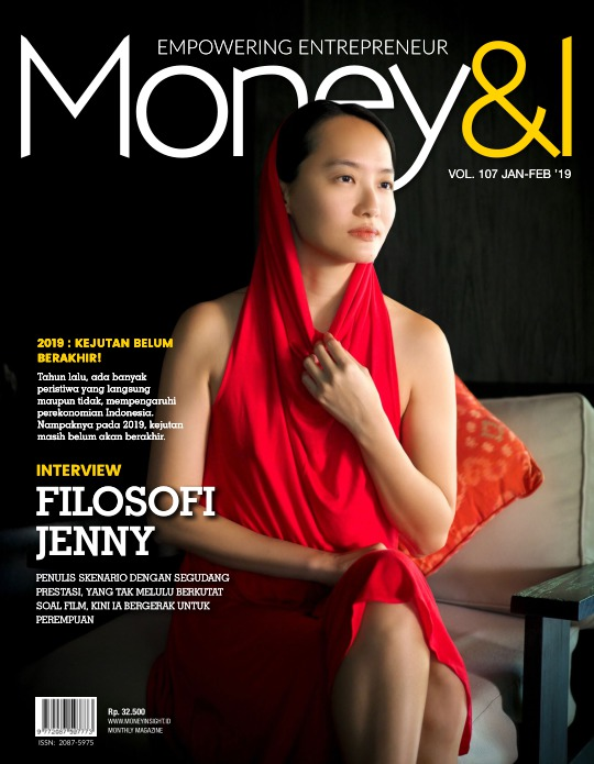Majalah Money&I - edisi 107